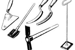 instrumenti dlay kladki kirpicha