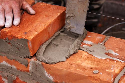 как сделать глину для кладки печи