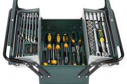 Комплект слесарных инструментов
