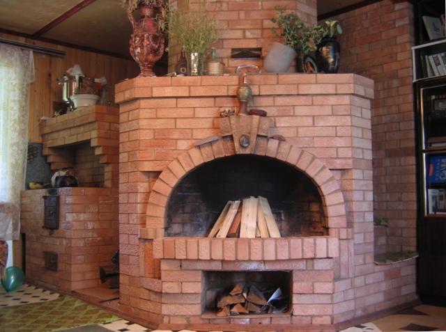 Современный вид печи для дома должен обладать следующими обязательными качествами - согревать, не дымить, быть пожаробезопасным, создавать дома уют и комфорт.