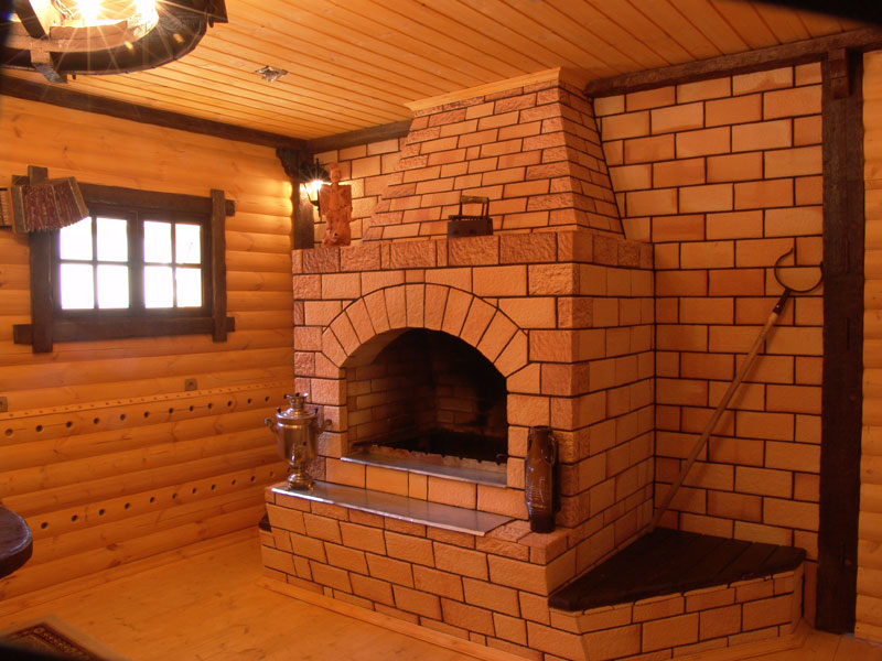Трудно представить себе загородный дом без печи или камина. Недаром издавна печь считается сердцем дома, воплощением уюта и семейного очага.