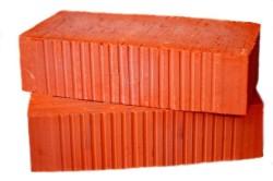 Столбчатый фундамент из кирпича: особенности, расчет, возведение