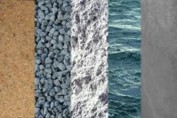 По-сути, любой бетон — это смесь трёх компонентов (цемента, наполнителя и воды), которая иногда дополняется некоторыми добавками, поэтому рецепт бетона крайне прост.