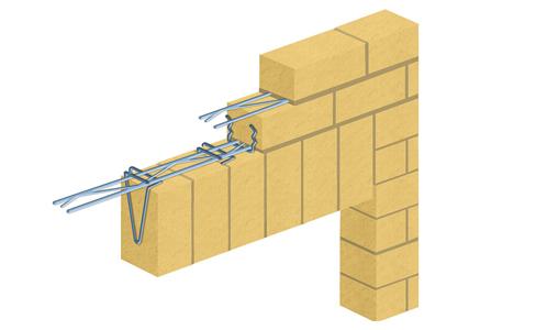 Как построить одноэтажный кирпичный дом