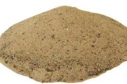 Чистый сухой мелкий песок