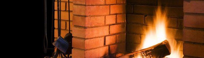 Строительство кирпичного камина