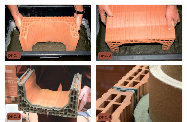 Способ нанесения цементного клея