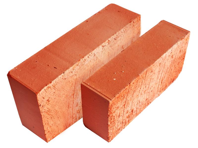 Огнеупорность строительного кирпича