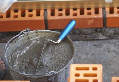 Расход цемента на приготовление бетонной смеси купить бетон в спб на дом
