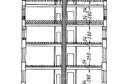 Пример проектной документации исполнительной карты